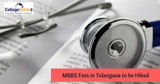 Telangana Govt. Likely to Hike MBBS Fees for Management and NRI Quotas