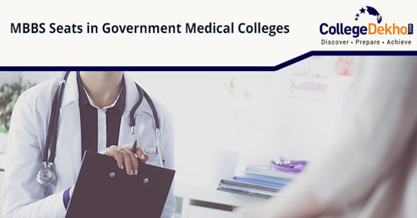 NEET Seats in Government Medical Colleges