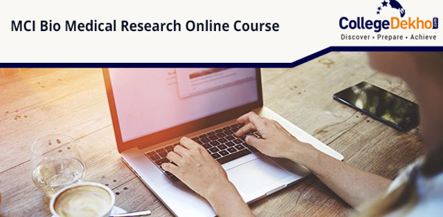 MCI Launches Bio-Medical Research Online Course for Faculty & Students