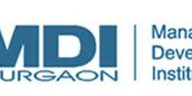 Admission Process for FPM / EFPM Begins at MDI Gurgaon