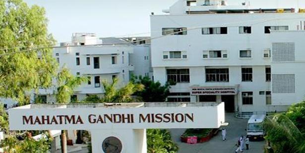 Admission Notice -  MGMIHS Mumbai Announces PGCET -2016
