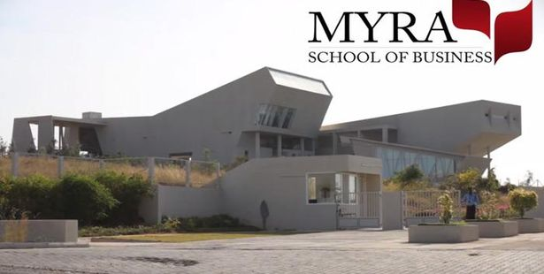 Event Updates- MYRA School of Business to Conduct Students' Info Session on 6th& 7th January 2016