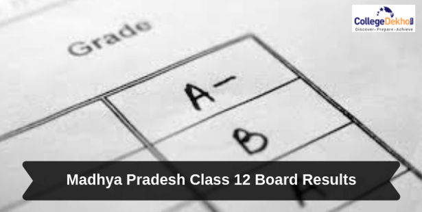 MP Class 12th Results 2021