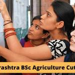 Maharashtra B.Sc Agriculture Cutoff 2020