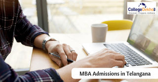MBA Admissions in Telangana 2019: Dates, Selection Procedure, Fees & Eligibility