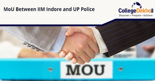 IIM Indore to Provide Policing Lessons to Uttar Pradesh Police