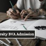 Mody University BVA Admission 2021