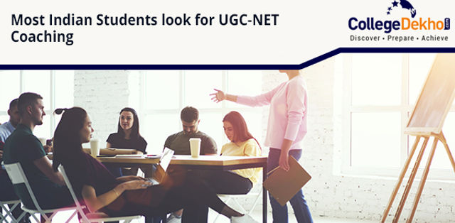 UGC-NET Beats UPSC Coaching as the Most In-Demand Competitive Exam