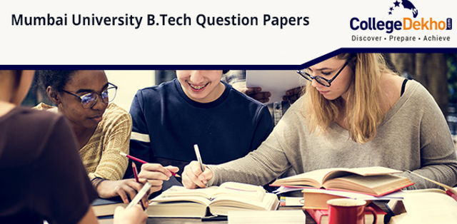 Mumbai University Question Papers for B.Tech - PDF Download, Model Papers