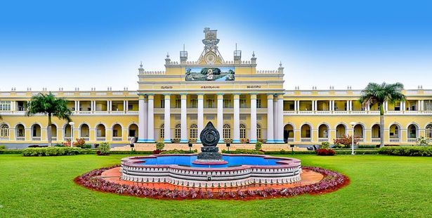 EVENT UPDATES - Mysore University to Host 103rd Indian Science Congress