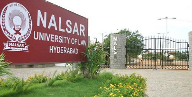 Admission Notice -    NALSAR University of Law Invites Applications for MBA Program 2016