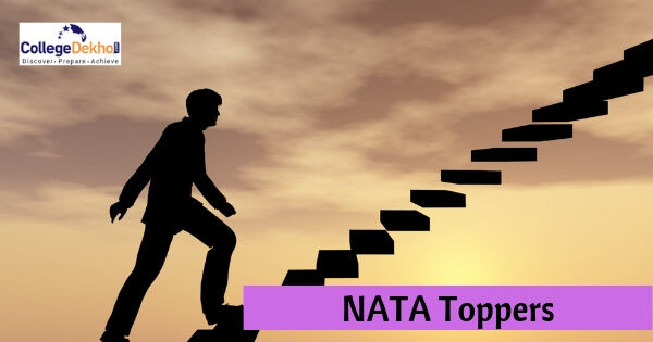 NATA Toppers