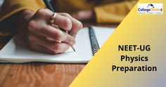 How to Prepare Physics for NEET-UG 2020: Check Important Topics, Syllabus and Exam Pattern