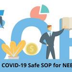 COVID-19 Safe NEET Exam SOPs