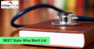 Check Out the NEET 2018 State-Wise Merit List Here