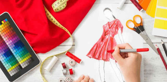 Fashion Designing Required Skills Degrees Colleges Courses Fees Duration Jobs And Recruiters Collegedekho