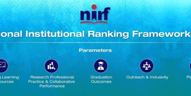 What is National Institutional Ranking Framework (NIRF) University Ranking in India?