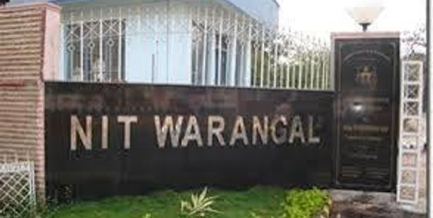 Admission Notice-NIT, Warangal Announces Admission to MBA 2016