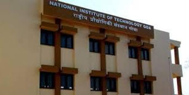 NIT Goa Convocation Drew Displeasure of Chief Guest