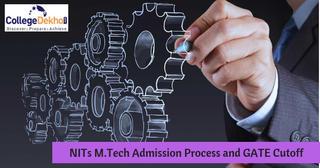 NITs GATE 2019 Cutoff and M.Tech Admission Process