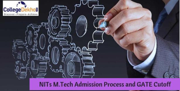 NITs GATE 2019 Cutoff and M Tech Admission Process