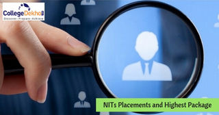 Check Out the Highest Packages at NIT Placements in 2018