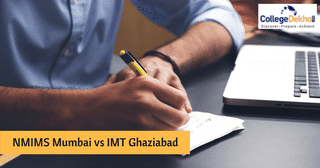 Compare NMIMS Mumbai vs IMT Ghaziabad: Which B-School is Better?