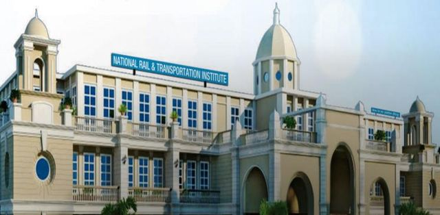India's First Railway University in Gujarat Dedicated to Nation