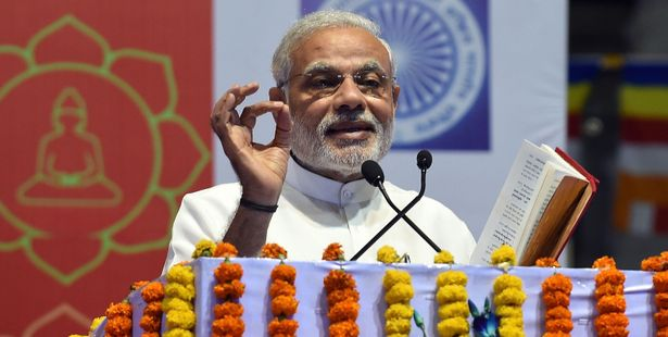 Modi Government to Establish Skill University
