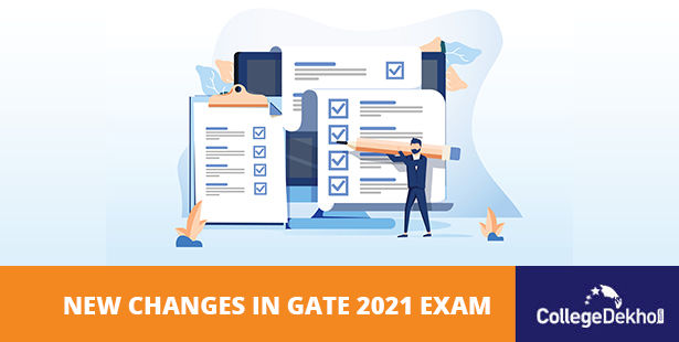 What's New in GATE 2021