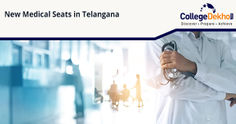 131 New PG Medical Seats Approved in Telangana