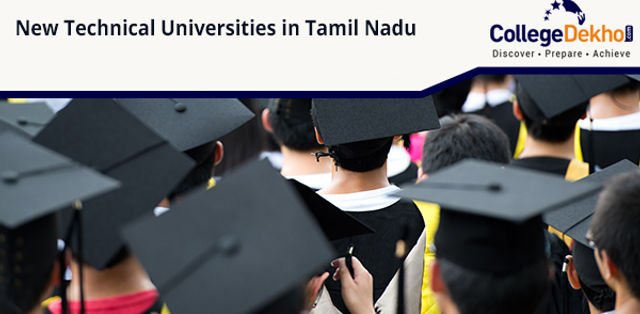 New Technical University Likely to Affiliate 500 Engineering Colleges in Tamil Nadu