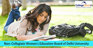 List of NCWEB Colleges of Delhi University