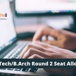 OJEE B.Tech/B.Arch Round 2 Seat Allotment 2020