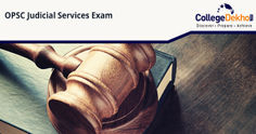 OPSC Odisha Judicial Services Exam 2020: Application Form (Live), Eligibility Criteria