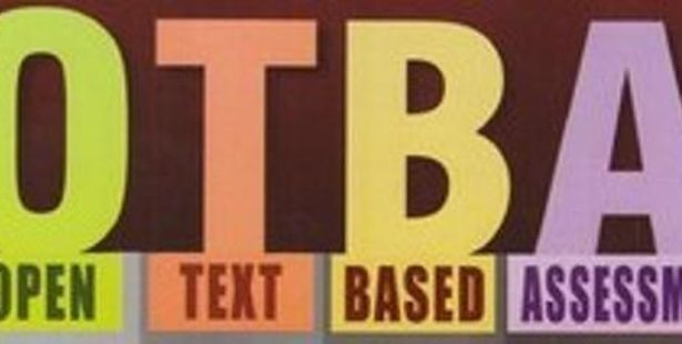 Open Text-Based Assessment (OTBA) introduced by CBSE in North East Region