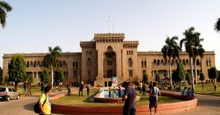 Osmania University to Conduct  80th Convocation on June 17