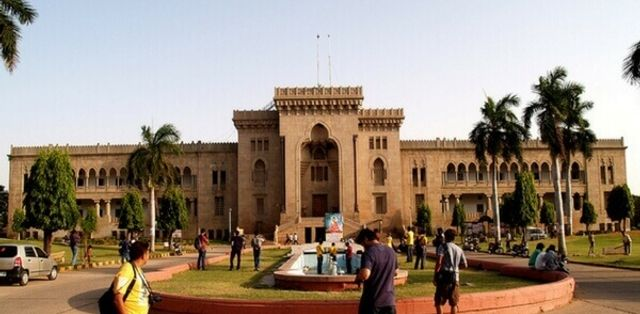 Osmania University to Attract More Foreign Students This Year