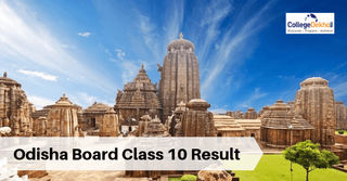 Odisha Class 10 Results 2019 Announced