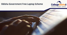 Odisha Government Awards Free Laptops to 15,000 Meritorious Students