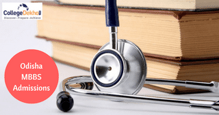 Odisha MBBS Admissions 2018, Second Phase Admissions Until August 18
