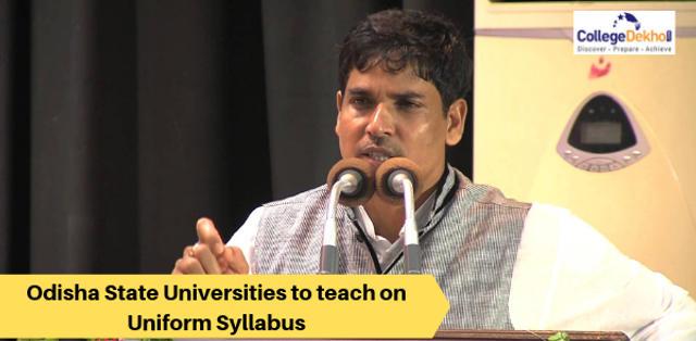 Odisha Government Plans to Introduce Uniform University Syllabus