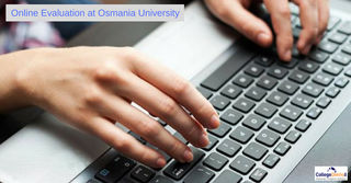 Online Evaluation System Introduced at Osmania University