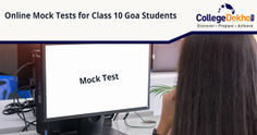 Coronavirus Impact: DoE to Conduct Online Mock Tests for Class 10 Students in Goa