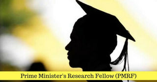 Registrations for Prime Minister's Research Fellowship (PMRF) to Begin from February 24