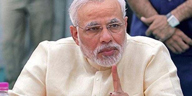 PM tells scientists to Focus on the goals at Indian ScienceCongress