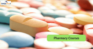 Pharmacy Courses - Eligibility, Admission, Fees, Career, Scope, Salary
