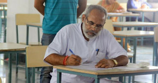 55-Year-Old Rajasthani Resumes Studies, Gives B.A. Exam