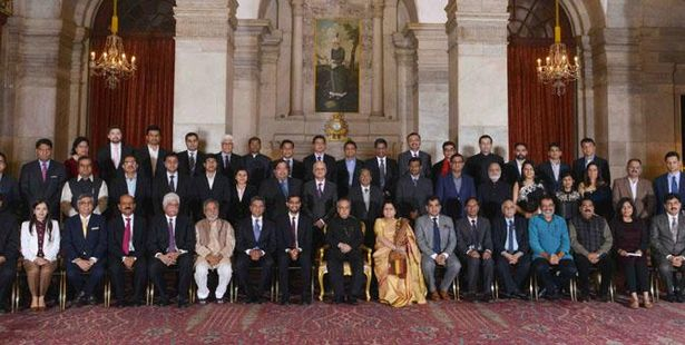 Need to Sync Education System and Industry Requirements, says President Pranab Mukherjee