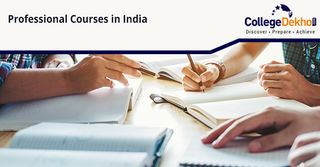List of Professional Courses in India after 12th and Graduation